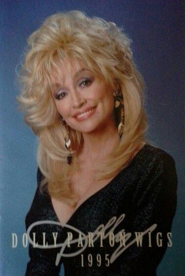 Dolly Parton Wig Salon Catalog In 2019 Dolly Parton Wigs