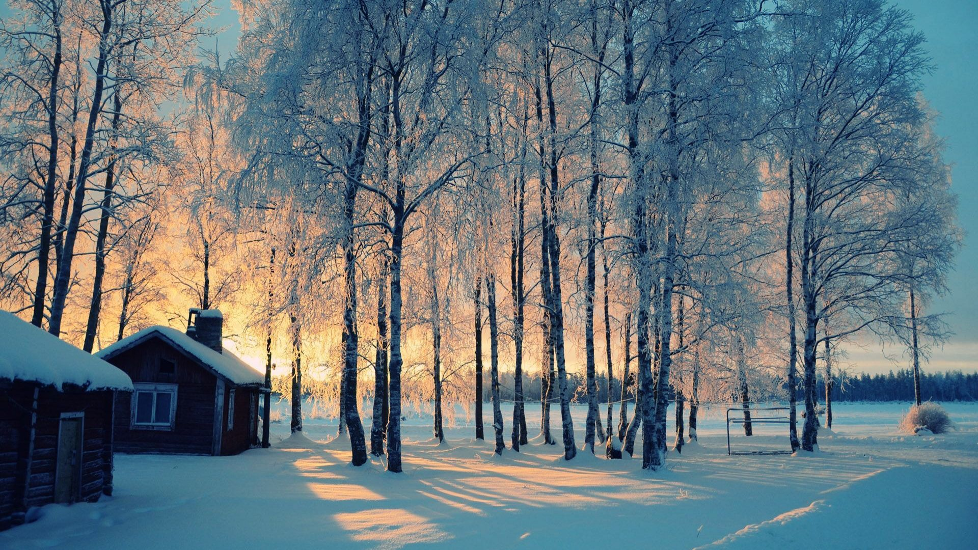 Winter Wallpaper Widescreen Winter Wallpaper Desktop Winter Landscape Winter Wallpaper