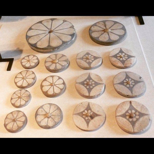 rosette faience - Google 検索