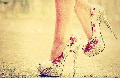 Beautiful high heels tumblr