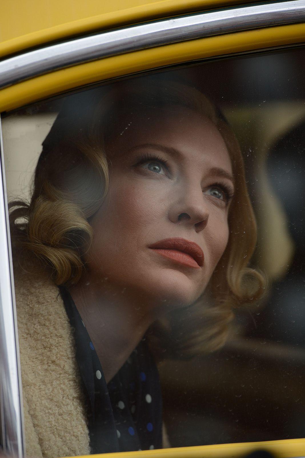 Carol (2015) - Cate Blanchett