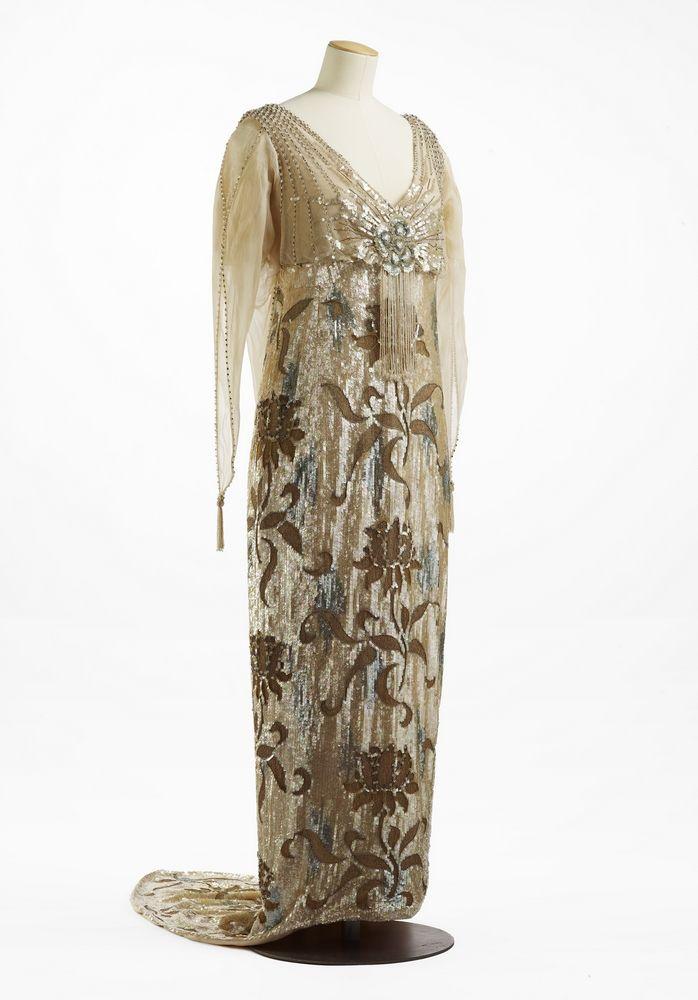 callot soeurs couture | ... Archiv » Peter's Cuttings – Haute Couture im Rathaus von Paris