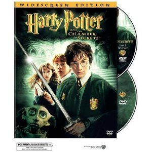 Year Two Enter Dobby The House Elf Harry Potter Movie Posters Chamber Of Secrets Harry Potter Movies