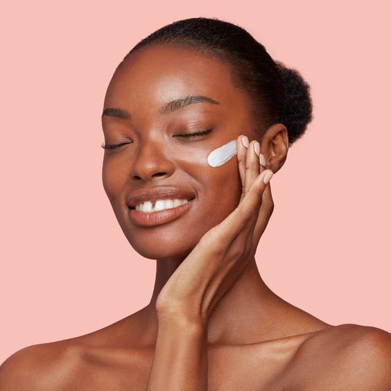 Products For Oily Skin Skin Care For Black Women How To Care Skin Daily Black Daily Products Women Prod In 2020 Skin Care Women Oily Skin Facial Skin Care