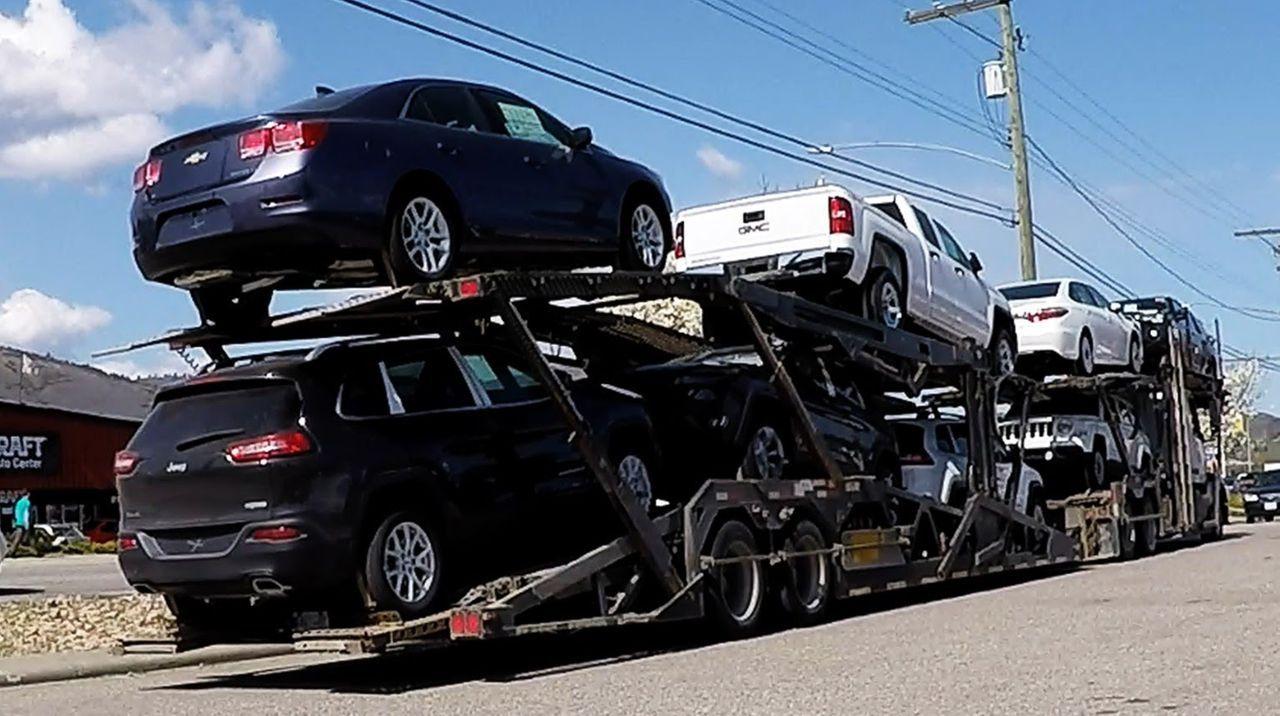 Top 6 Factors That Determine Your Auto Shipping Cost Transportation Door To Door Crosscountry Tow Automotive Autotransport Sat Car Auto Ship Auto