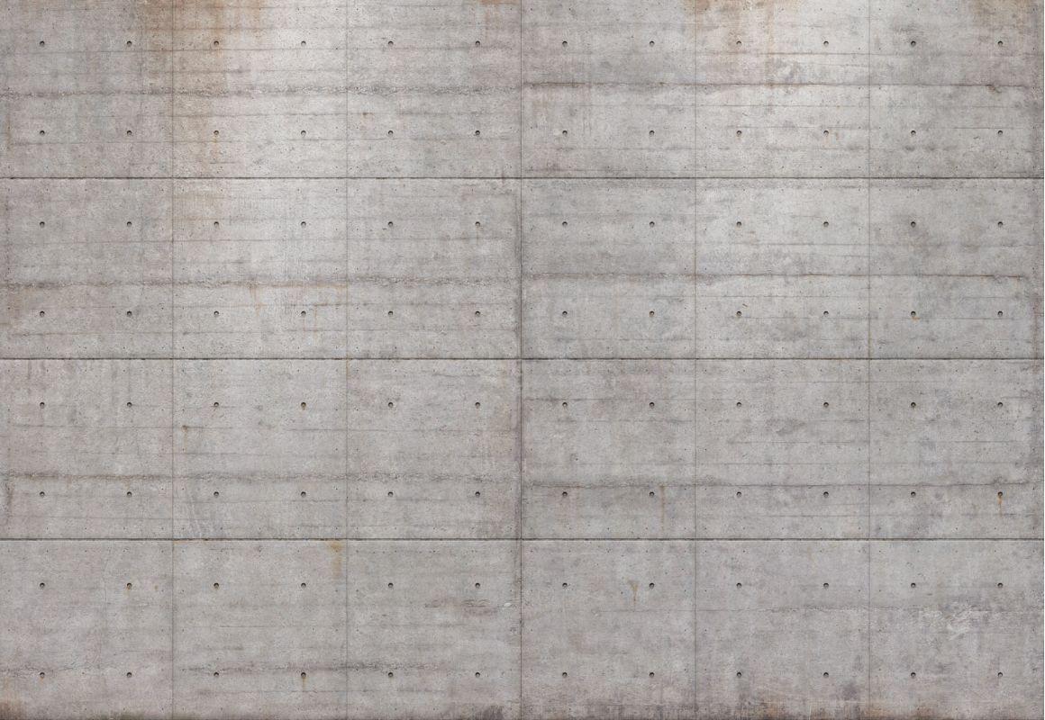 Brewster 8 938 Concrete Blocks Concrete Blocks Wall Mural Concrete Block Walls Concrete Blocks Concrete Wallpaper