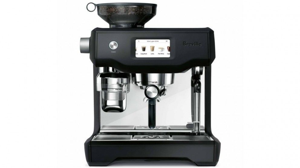 Enjoy Delicious Cafe Quality Brews At Home With The Breville The Oracle Touch Coffee Machine In 2020 Automatic Espresso Machine Home Coffee Machines Espresso Machine