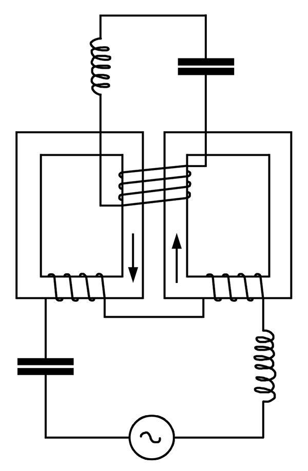 electronic circuit magazine