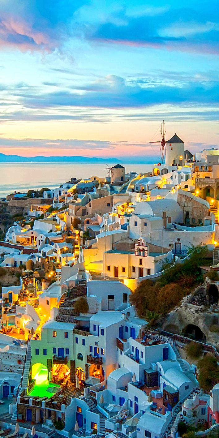 10 Top Honeymoon Destinations Around The World Beautiful Places