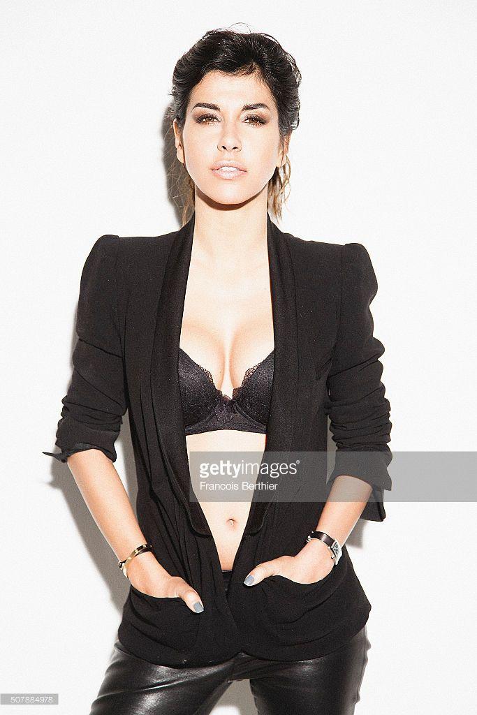 Kherici sexy reem Reem Kherici