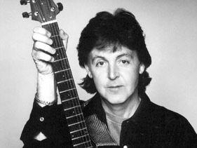 Paul McCartney...Legend(;