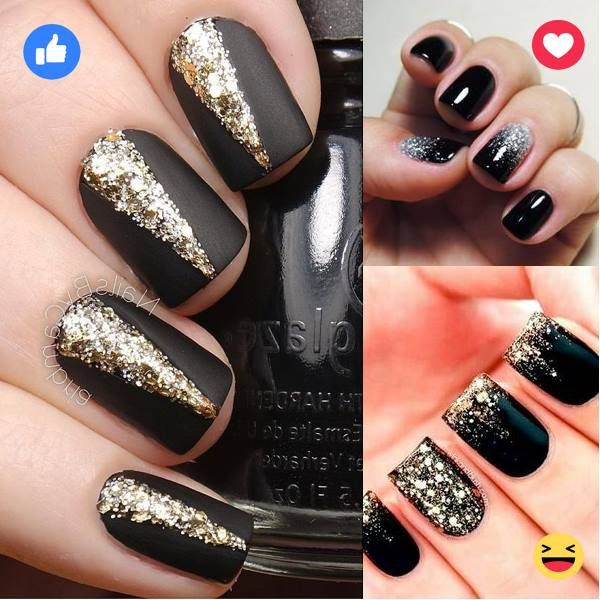 46 Super Gorgeous Prom Nail Art Designs To Try This Year Nail Art