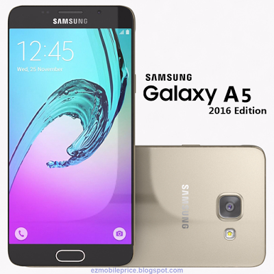 Ez Mobile Prices Samsung Galaxy A5 2016 Price And Features Samsung Galaxy Samsung Samsung Phone