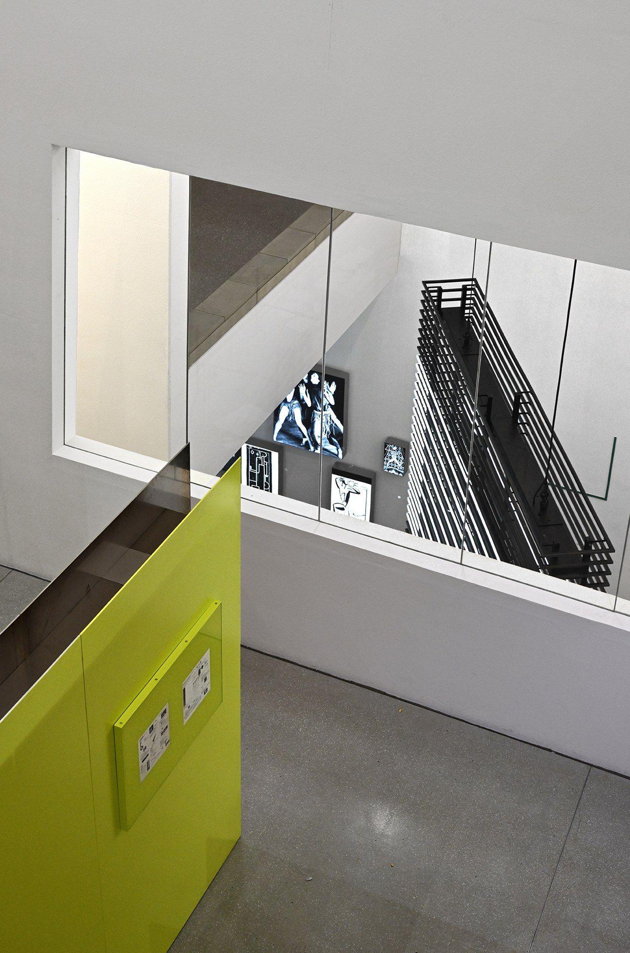 Bauhaus Museum by Heike Hanada opens in Weimar Weimar
