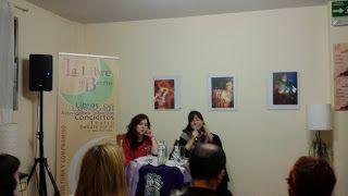 Ade Marlo: Ecofeminismo...