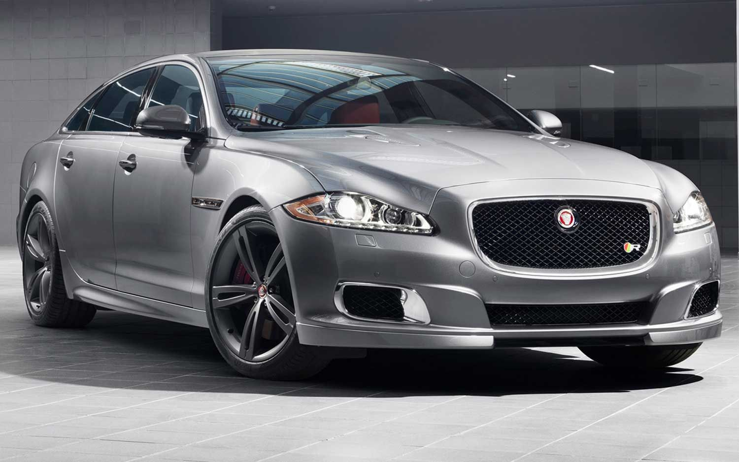 Attractive Jaguar Will Expand Its R Performance Vehicles Line Up With The Debut Of The New  2014 Jaguar XJR At The 2013 New York Auto Show. Although Not Many Details  On ...
