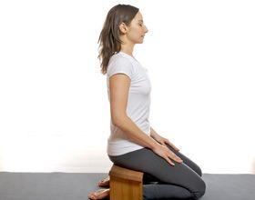 meditation bench from halfmoon yoga this traditional
