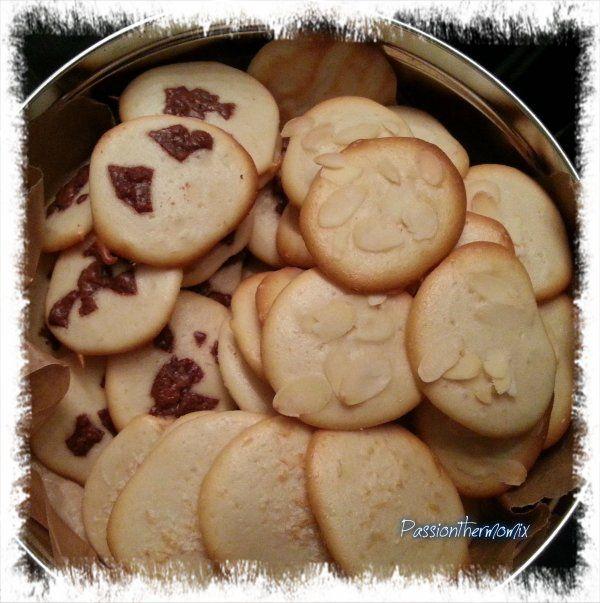 Good Gateau Sans Oeuf Ni Beurre #14: Biscuits, Sans Oeufs, Ni Beurre !