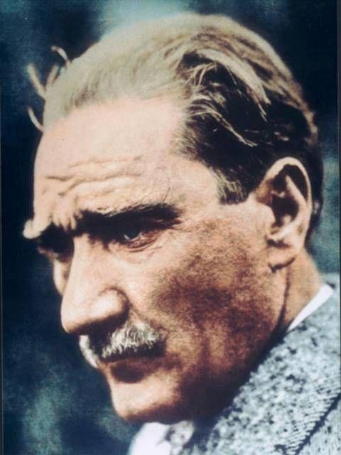 Photo of Forum – Atatürk Fotoğrafları ve Resimleri | Photoshop Magazi…