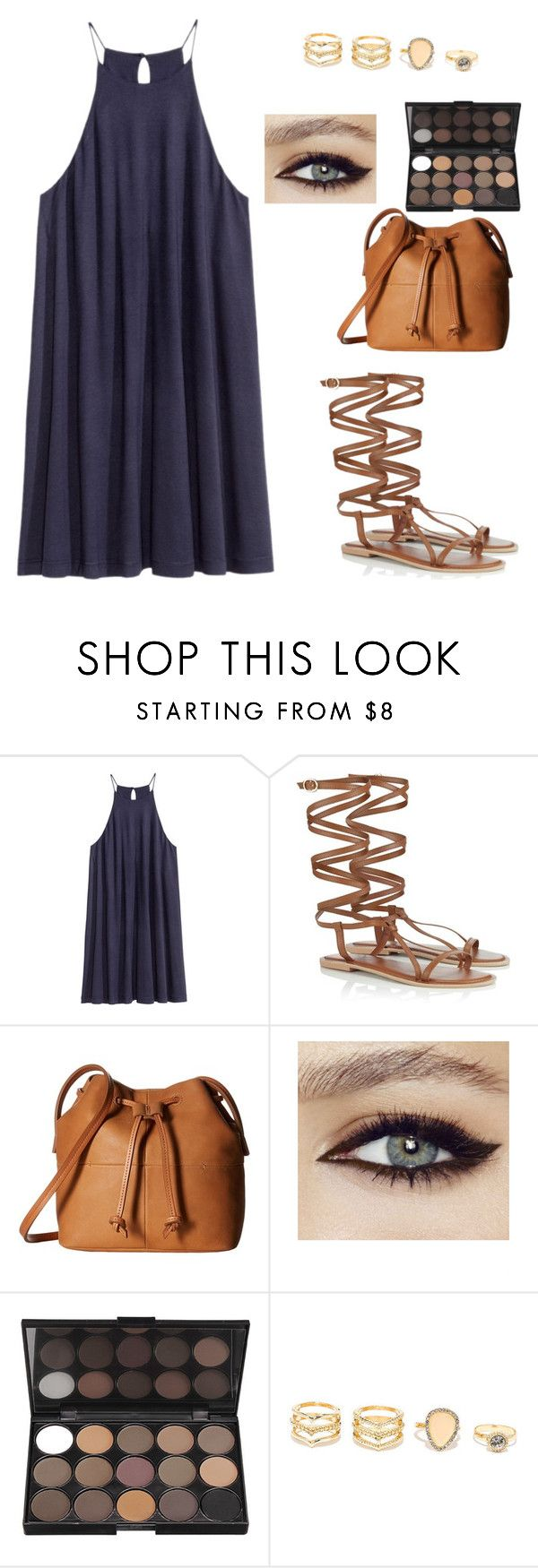 """H.S reunion"" by highstreethockey on Polyvore featuring Lipsy, ECCO and LULUS"