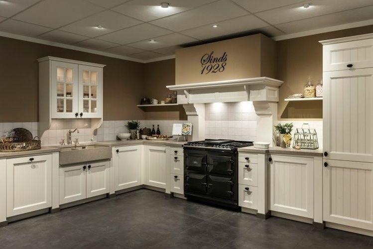 Landelijke Keuken Inspiratie : Keuken inspiratie landelijk modern db landelijke keukens g