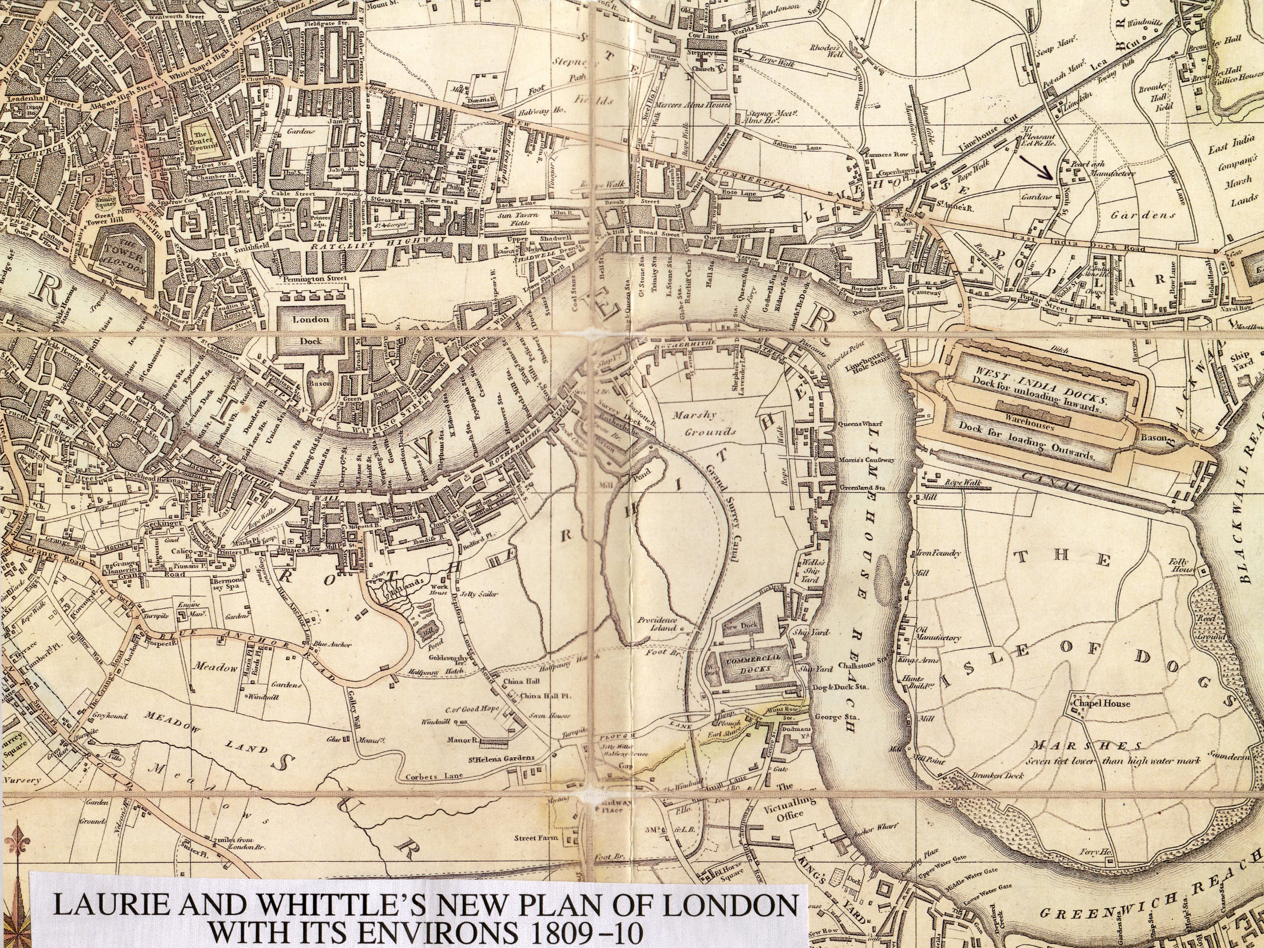 Mapa London%0A      Cruchley Pocket Map of London  England  Geographicus  Londoncrutchley     jpg                 City Plans   Pinterest   City