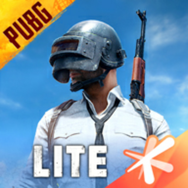 Pubg Mobile Lite 0 16 0 By Tencent Games Mobile Logo Battle Royale Game Games To Play