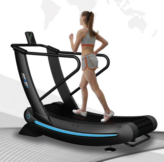New Design Tianzhan Fitness Equipment Tz E3000c Self Generating