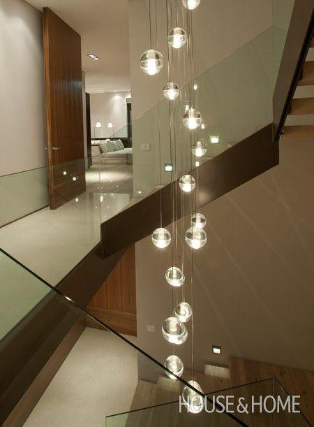 photo gallery omer arbel 39 s designs luminaires escaliers et suspension. Black Bedroom Furniture Sets. Home Design Ideas