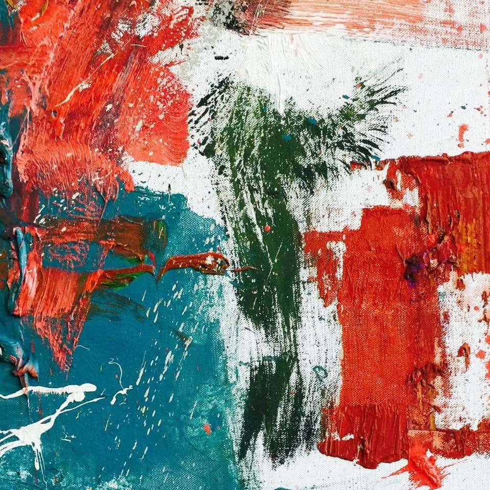 Curated Art Search Results For Joan Mitchell Art Abstract Painting Artist Painting