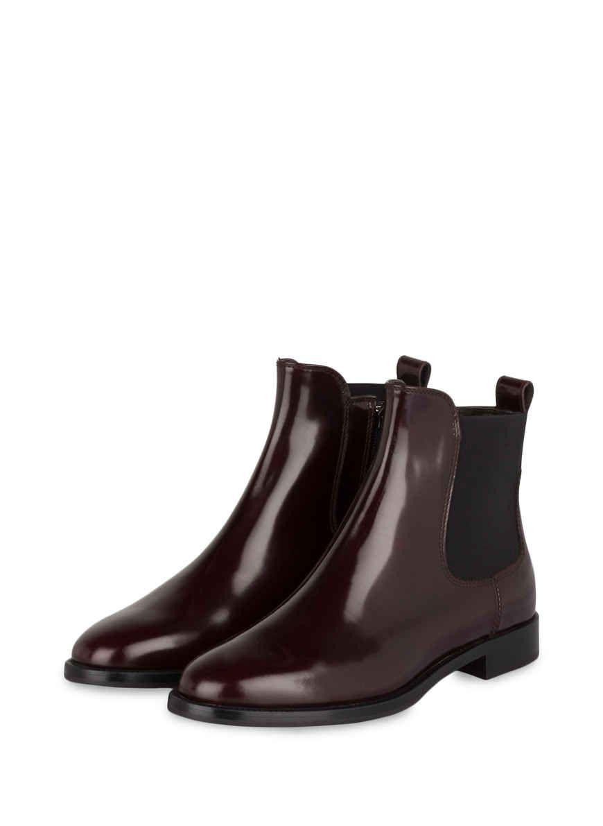 AGL ATTILIO GIUSTI LEOMBRUNI Chunky Chelsea boots Free Shipping Best Wholesale Sale Hot Sale Cheap Sale Footlocker Cheap Deals Low Cost Cheap Online HDK08vWQG