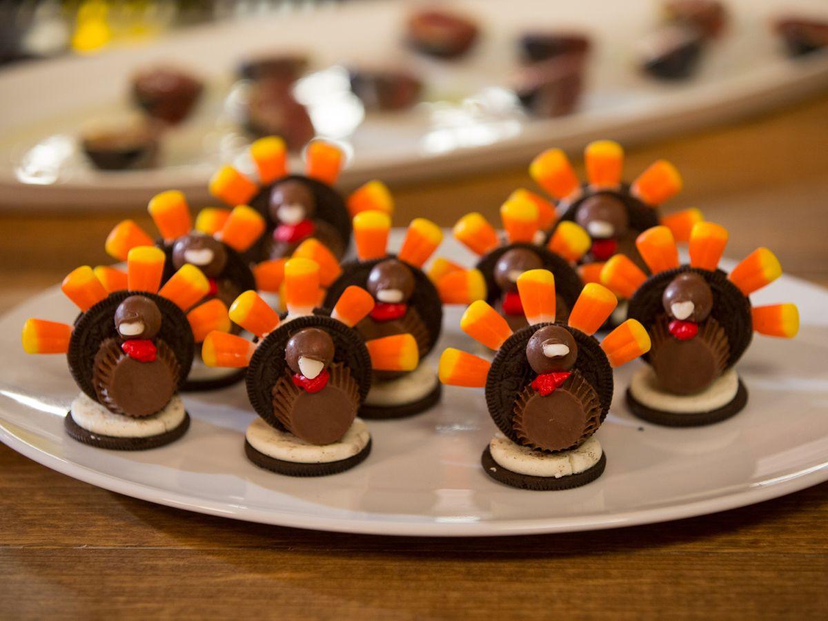 Thanksgiving Turkeys Recipe Thanksgiving Turkey