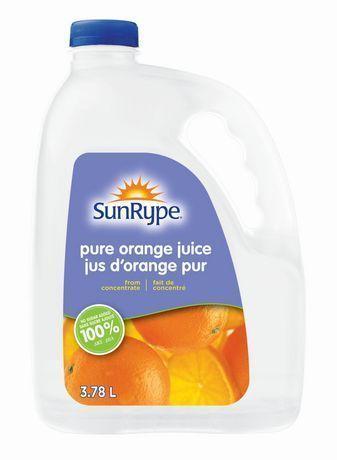 Sun-Rype Products Ltd Sun-Rype Unsweetened Orange 100% Juice - 3.78L Plastic Jug #plasticjugs Sun-Rype Products Ltd Sun-Rype Unsweetened Orange 100% Juice - 3.78L Plastic Jug #plasticjugs Sun-Rype Products Ltd Sun-Rype Unsweetened Orange 100% Juice - 3.78L Plastic Jug #plasticjugs Sun-Rype Products Ltd Sun-Rype Unsweetened Orange 100% Juice - 3.78L Plastic Jug #plasticjugs Sun-Rype Products Ltd Sun-Rype Unsweetened Orange 100% Juice - 3.78L Plastic Jug #plasticjugs Sun-Rype Products Ltd Sun-Rype #plasticjugs