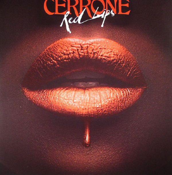 Cerrone Red Lips Vinyl Lp Album Album At Discogs Music