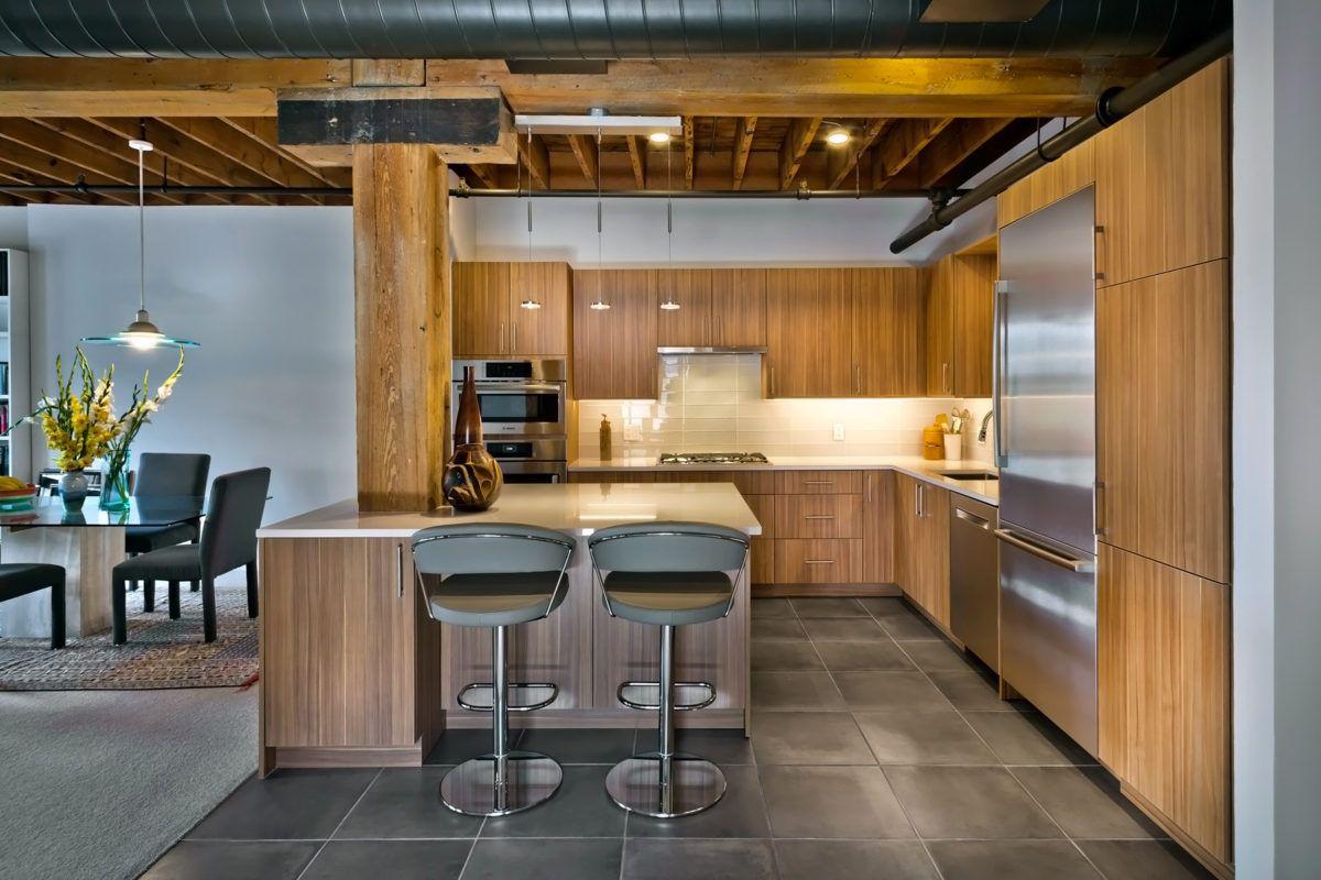 Vertical Grain Kitchen Cabinets   Kitchen inspirations ...