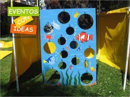 Juegos De Kermesse Para Ninos De 3 A 5 Anos Buscar Con Google