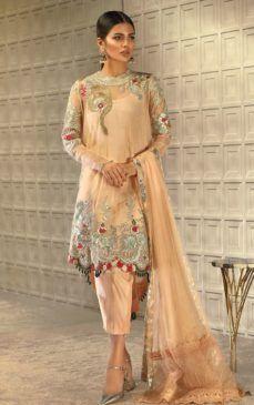 46f5f3178e50d Tena Durrani Luxury Pret Collection 2018