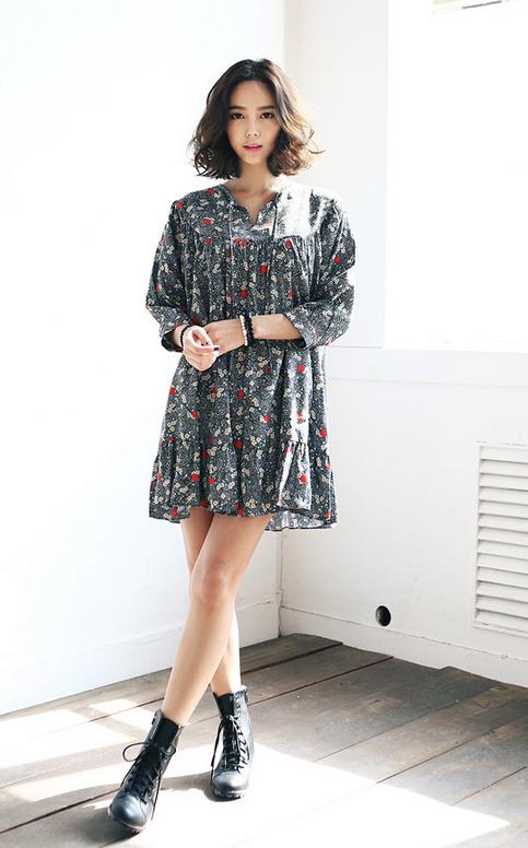 No.1 Korean Fashion Clothing 29
