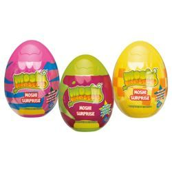Moshi Monsters Moshling Egg Surprise From Tesco Direct