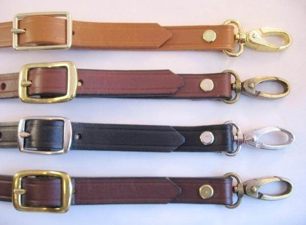 "5//8/"" Brown Replacement Purse Adjustable Cross-body Shoulder Handbag Wallet"