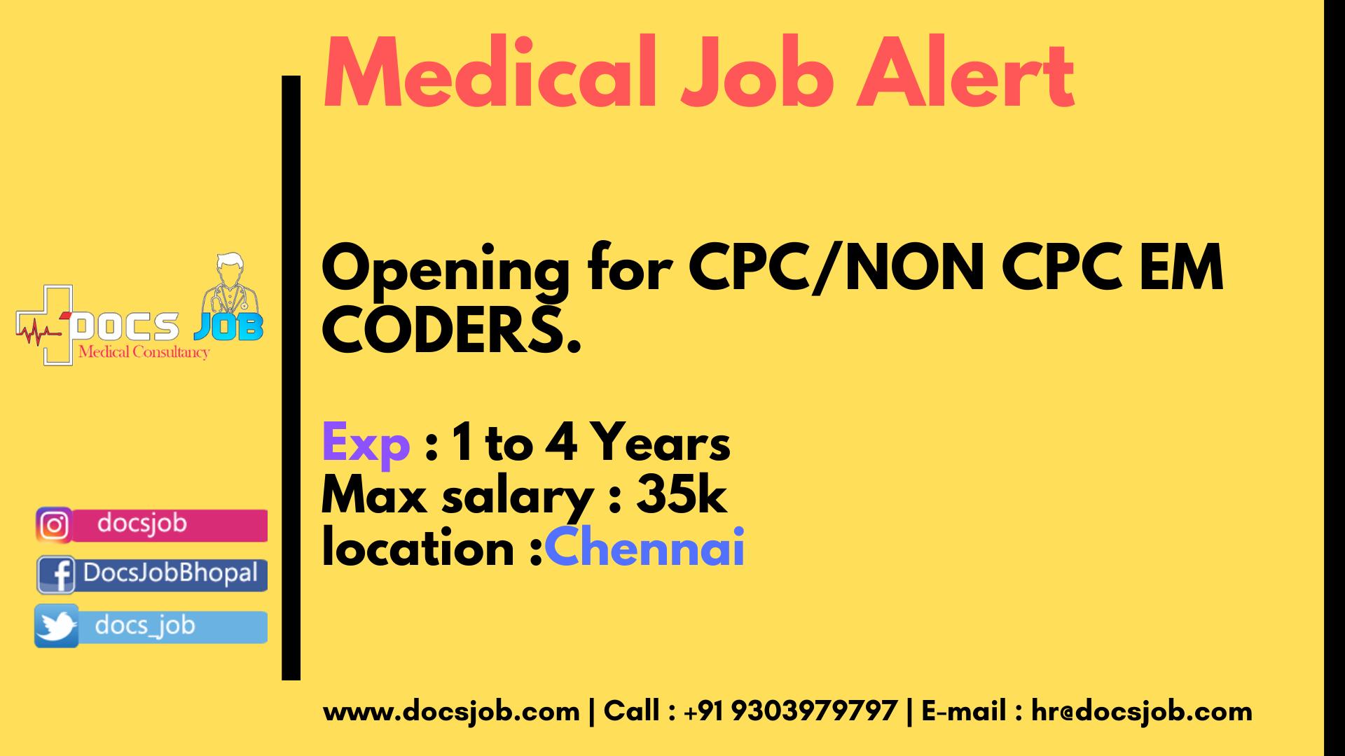 Pin on Medical Jobs