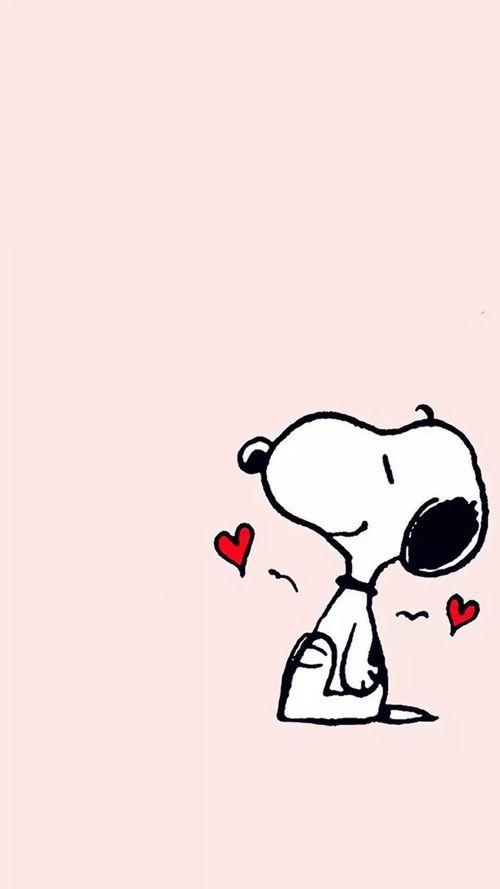 Imagem De Snoopy Snoopy Wallpaper Snoopy Love Snoopy Valentine
