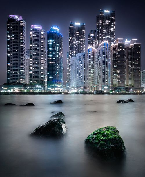 City Night Jobs: Great Tips For Cityscapes At Night By Jimmy Mcintyre