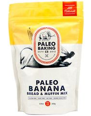 Paleo Baking Company Muffin mix