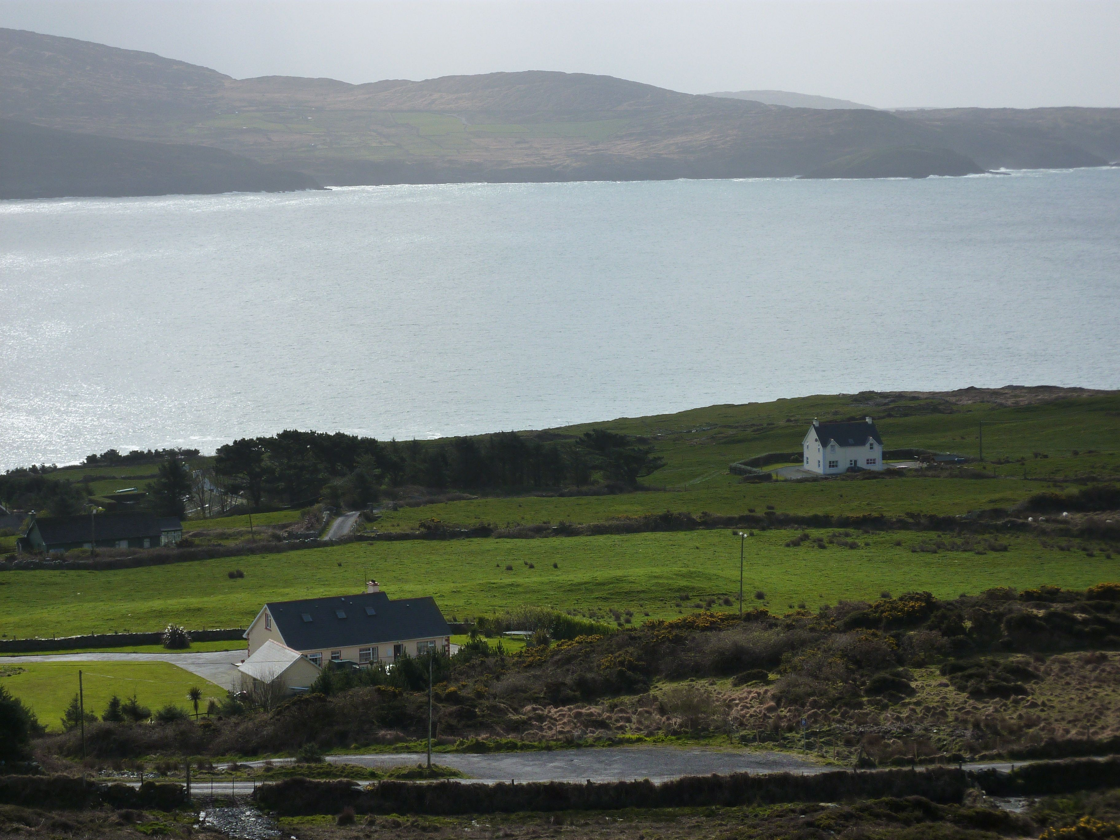 Overlooking Bantry Bay West Cork Ireland (With images