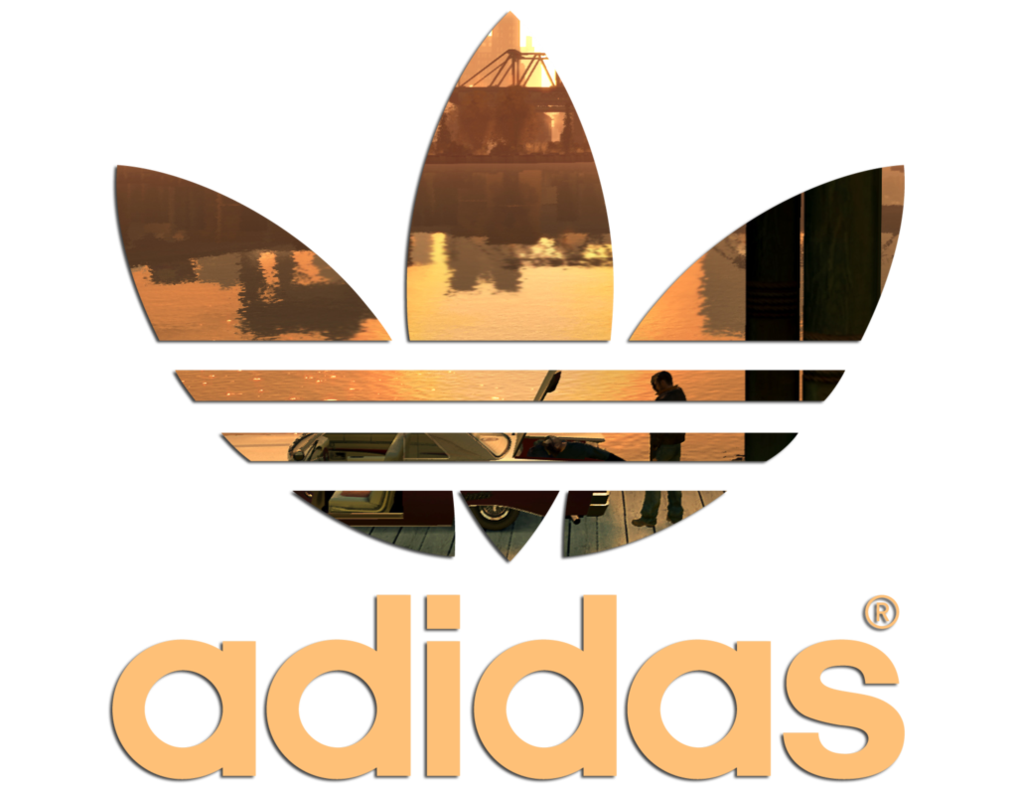 Adidas logo transparent images 2377 Free Transparent