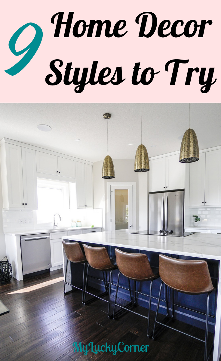 Home decor style ideas for your  quick guide to understanding different styles you also rh pinterest