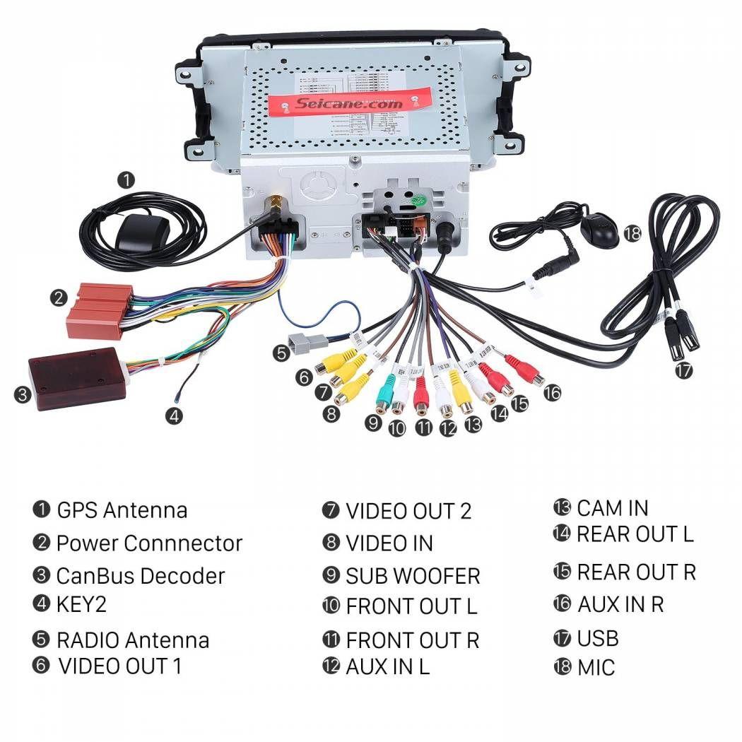 Pin On Radio Stereo Wiring
