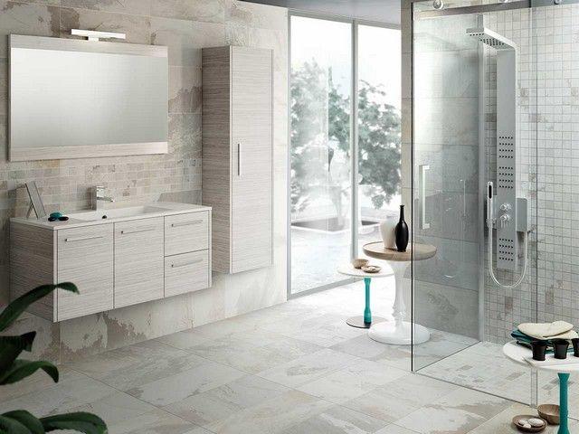 Piastrella bagno effetto pietra rivestimenti bagno pinterest