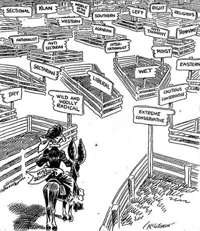 Political Cartoons America In The 1920s 1920s History